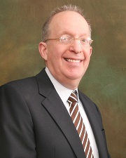 Dr. Fred Rosenberg, Immediate Past President