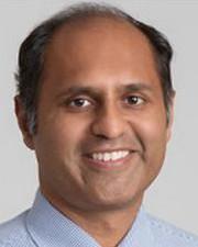 Dr. Mehul Lalani, At-Large Member