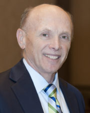 Dr. Michael Weinstein, President and Chair of the Board